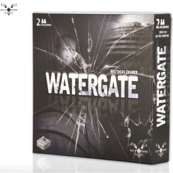 Watergate - cafe2d6