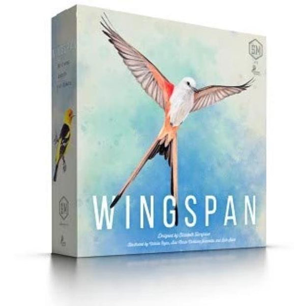 Wingspan - cafe2d6