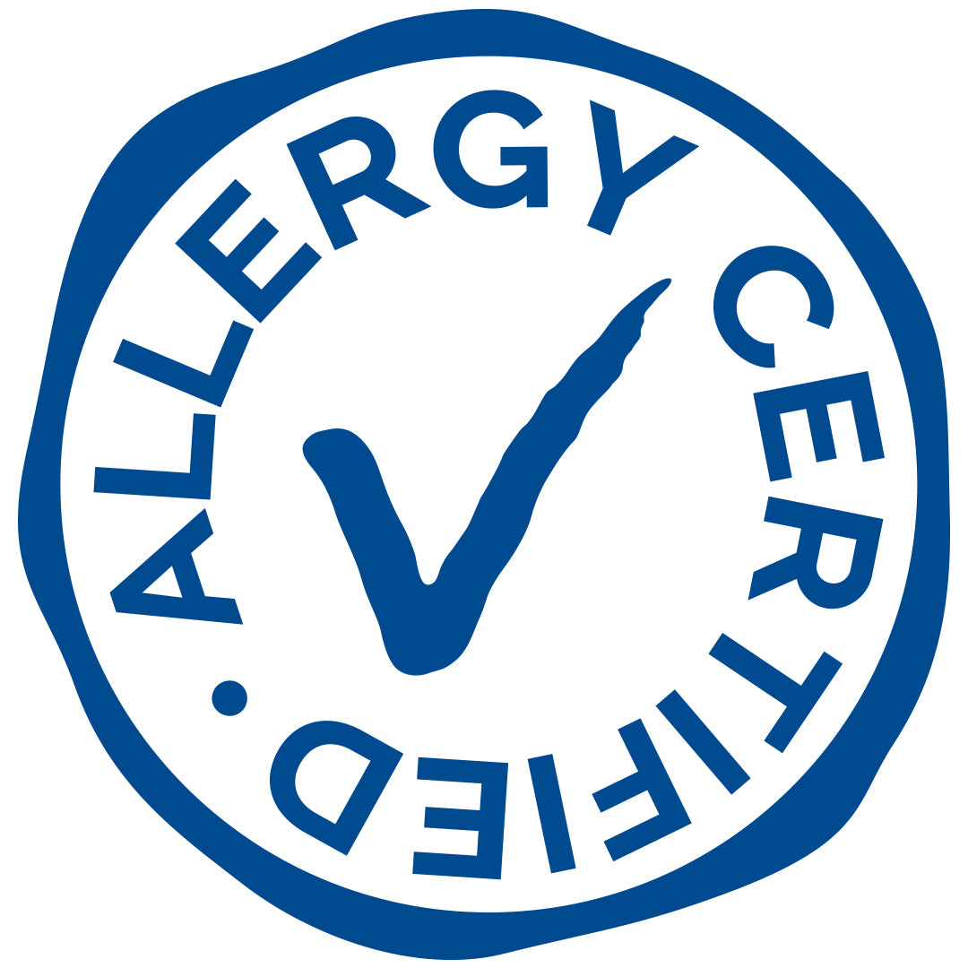 AllergyCertified logo