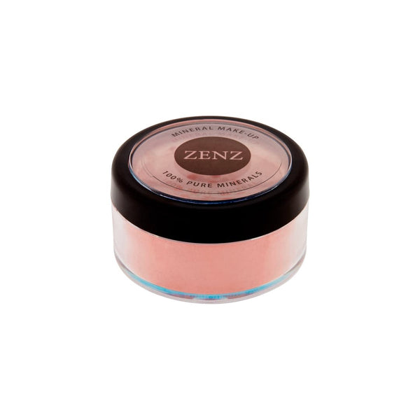 Mineral Blush Rosalie no. 40, cold / warm colour