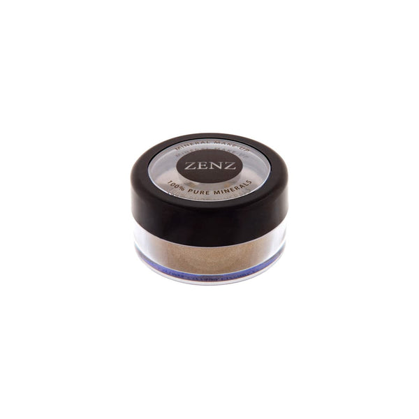 Mineral Eyeshadow Lucille no. 590, gold