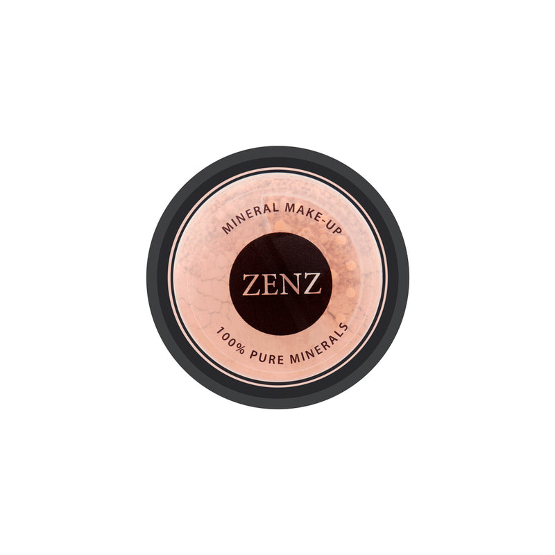 Mineral Foundation Grace no. 230, medium