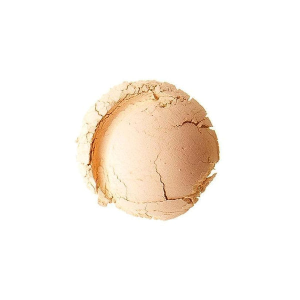 Mineral Foundation Lily no. 21, light