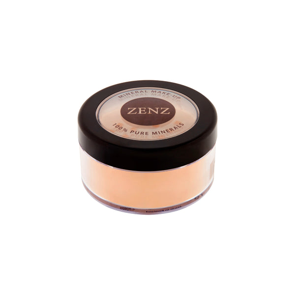 Mineral Foundation Magda no. 24, tan