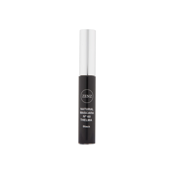 Natural Mascara Thelma no. 60, sort