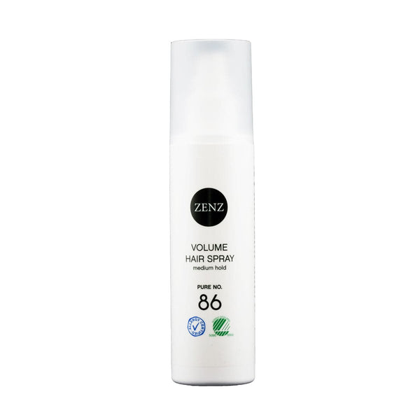Lagersalg - Volume Hair Spray Pure no. 86