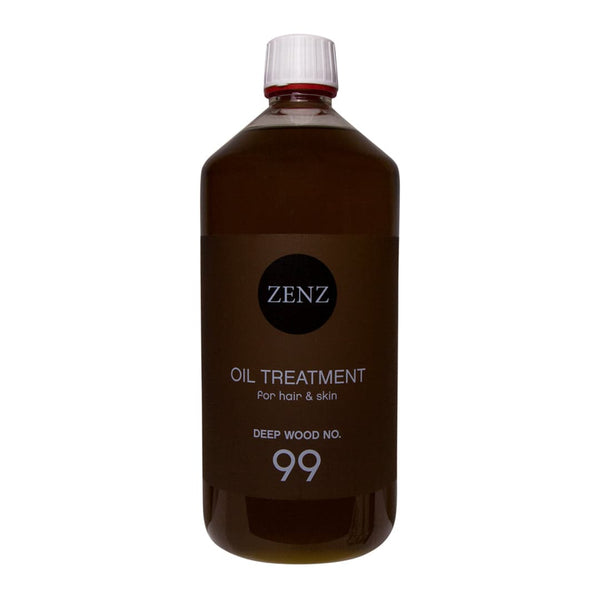 Lagersalg - Oil Treatment Deep Wood no. 99 (1000 ml)