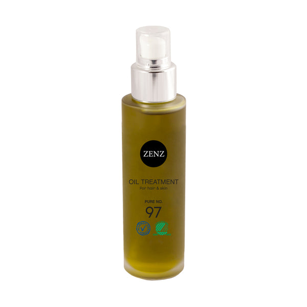 Oil Treatment Pure no. 97 (100 ml)