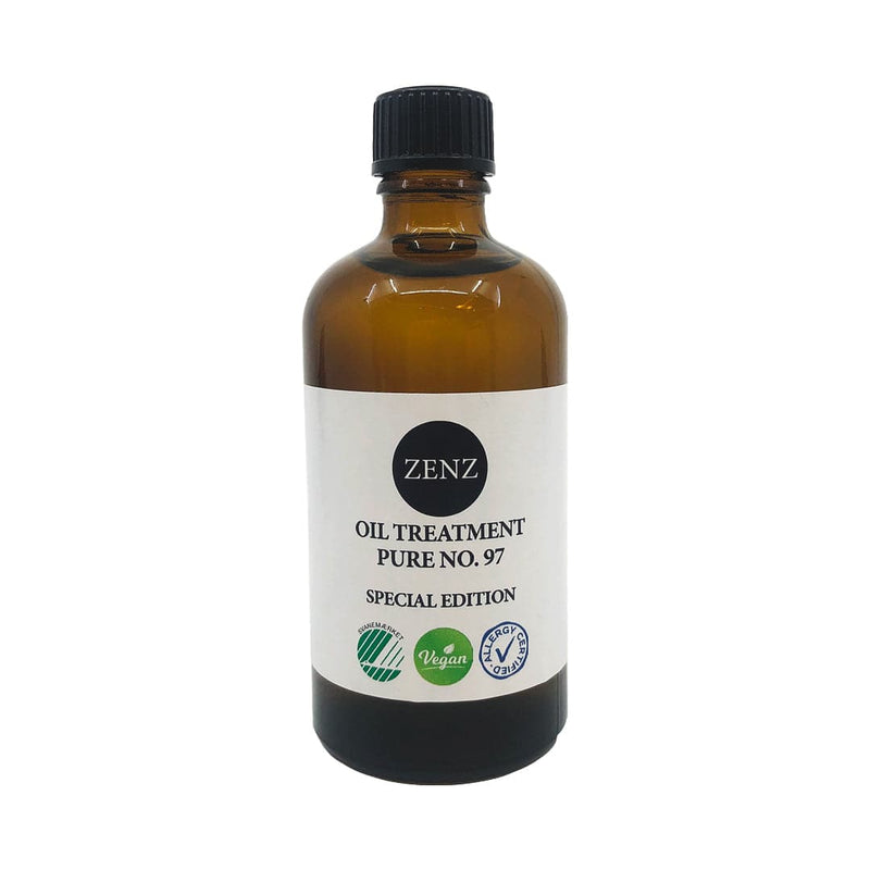 Lagersalg - Special Edition Oil Treatment Pure No. 97 (100 ml)