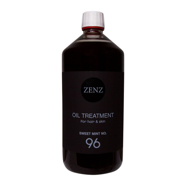 Oil Treatment Sweet Mint no. 96 (1000 ml)