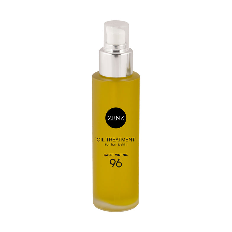 Oil Treatment Sweet Mint no. 96 (100 ml)