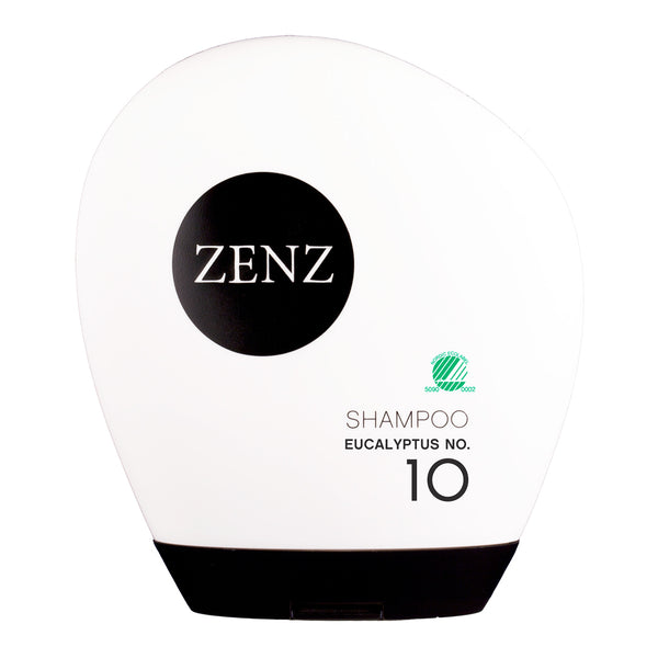 Shampoo Eucalyptus no. 10 (250 ml)