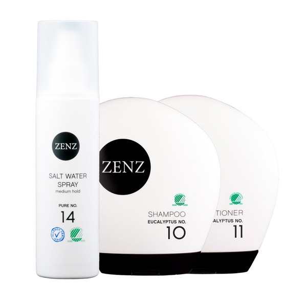 ZENZ Organic Grease Control