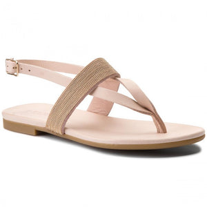 Inuovo Toe Post Sandals