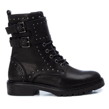 Load image into Gallery viewer, Carmela Leather Biker Boot