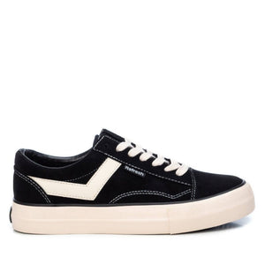 Refresh Sneaker - Black