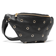 Load image into Gallery viewer, Depeche Stud Bum Bag