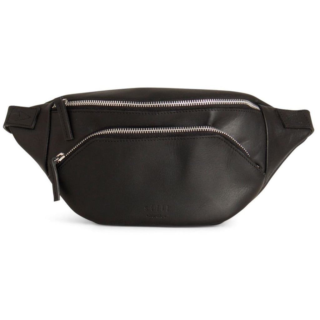 Dust Bumbag Black
