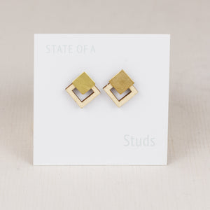 SA Wood Shape Studs