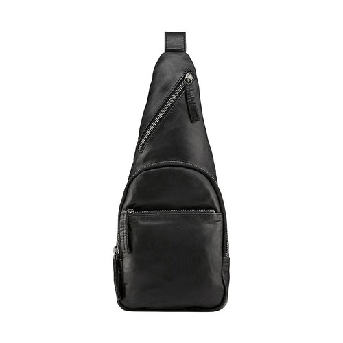Depeche Backpack Style Bum Bag
