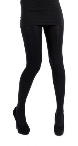 Pamela Mann 120 DENIER 3D OPAQUE TIGHTS