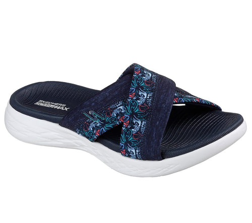 Skechers on the go - Monarch