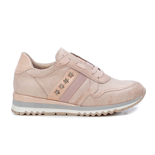 Refresh Trainers - Nude