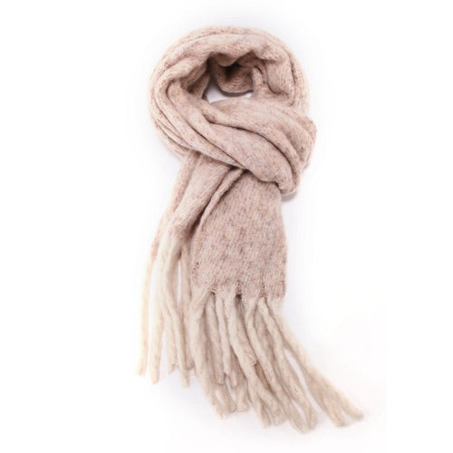 Super Soft Plain Scarf