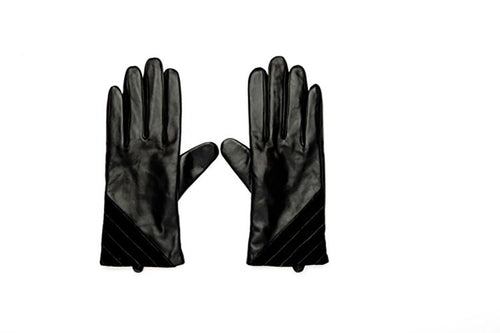 Alice Hannah Leather Glove