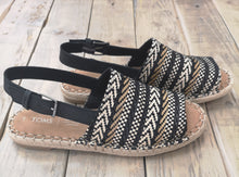 Load image into Gallery viewer, Toms Clara Espadrille Sandal