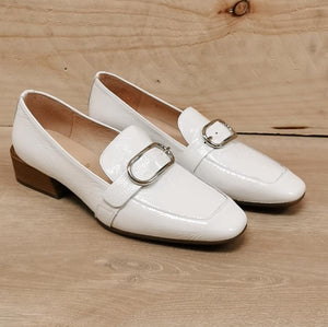 Wonders Patent Leather Loafer