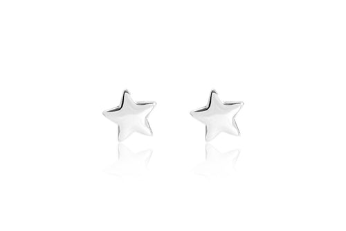 Boho Betty Star Stud Earrings