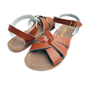 Saltwater Original Sandal Tan