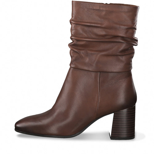 Tamaris Ruched Boot