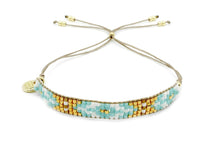 Load image into Gallery viewer, Boho Betty Matira Beaded Friendship Bracelet