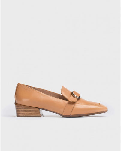 Wonders Leather Loafer