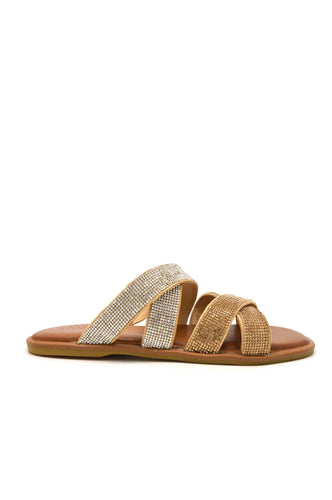 Inuovo Diamante Sliders