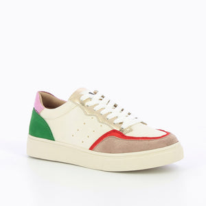 VW Multi Colour Sneaker