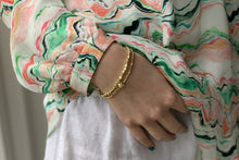 Load image into Gallery viewer, Boho Betty Sabal Stretch Bracelet