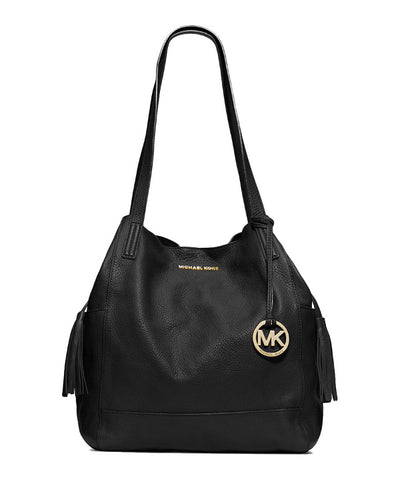 a6858607ad72ba Michael Kors Ashbury product line is no more available in shops. Photo: Michael  Kors Ashbury Large Shoulder Bag ...