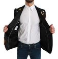Gray Leather Laceups Derby Laceups Shoes