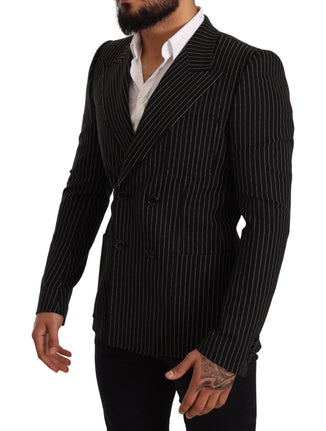 Black Cotton GOLD Lion DG ROYAL KING Shirt