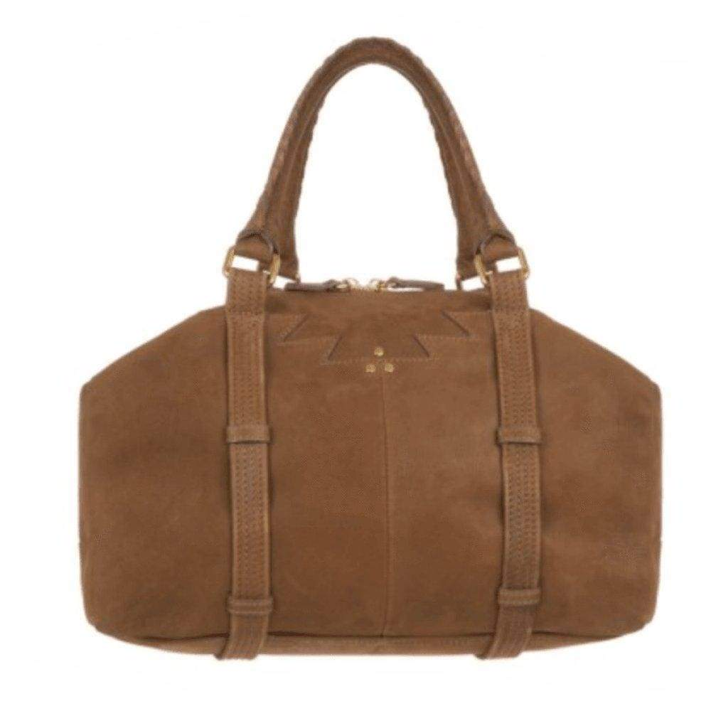 Jérôme Dreyfuss Raul Leather Tote