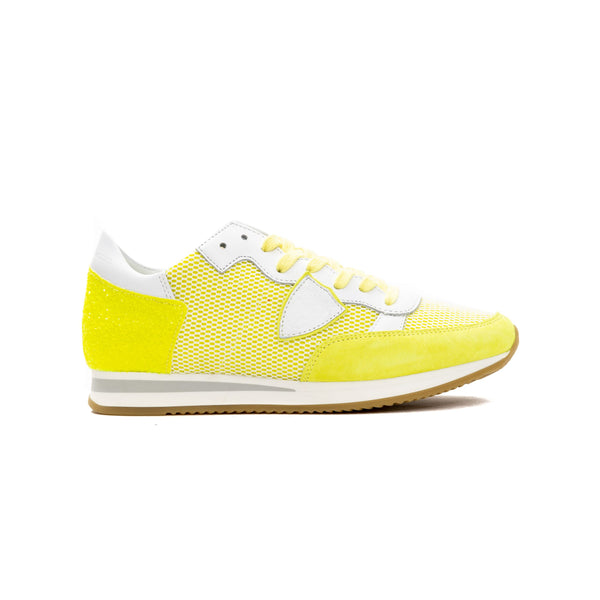 Giallo Yellow Sneakers