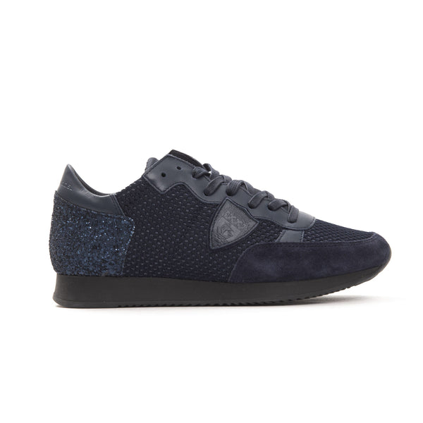 Philippe Model Blu Navy Sneakers