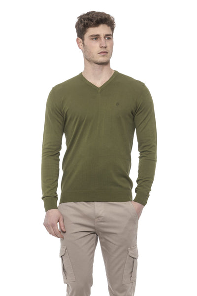Olivegreen Sweater
