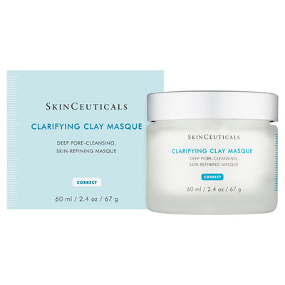 SkinCeuticals Clarifying Clay Masque - 60ml