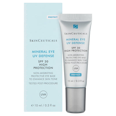 SkinCeuticals Mineral Eye UV Defense SPF 30 - 10ml
