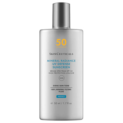 SkinCeuticals Mineral Radiance tinted UV Defence SPF 50 - 50ml