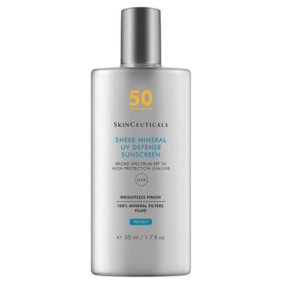 SkinCeuticals Sheer Mineral UV Defense SPF 50 - 50ml